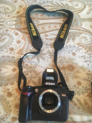 Nikon D 70 S for Sale in Fairfax, VA