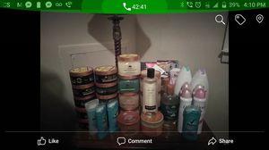 Lipstick lipgloss bath and body works lotion sugar scrubs dove body wash bundles for Sale in Montgomery, AL