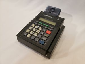 Link Point LPAIO Credit Card Terminal Thermal Printing for Sale in Glenview, IL