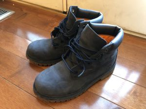 """Timberland 6"""" Premium Waterproof Boots 2.5M for Sale in Northglenn, CO"""