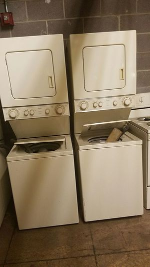 Whirlpool wash/dryer for Sale in Cleveland, OH
