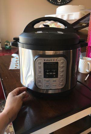 Instant pot for Sale in Los Nietos, CA