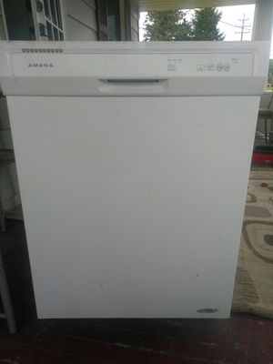 Amana dishwasher for Sale in Brook Park, OH