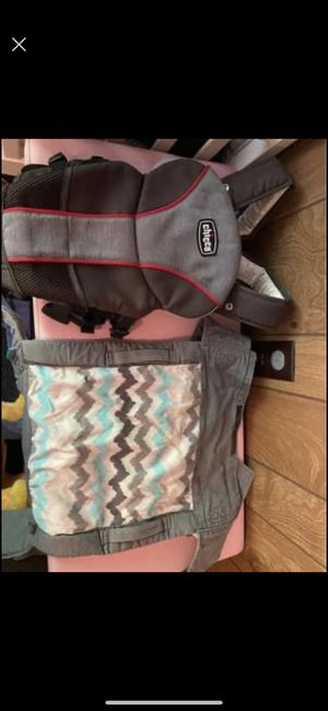 Baby carriers for Sale in Vandergrift, PA