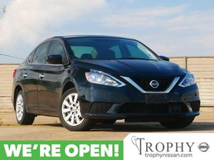 2018 Nissan Sentra for Sale in Mesquite, TX