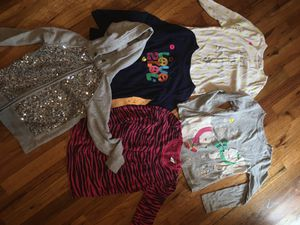 Girls clothes size 6 for Sale in Gresham, OR