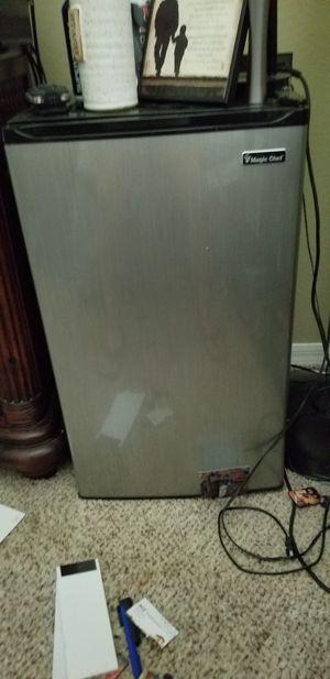 Dorm room fridge. for Sale in North Port, FL