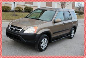 Beutiful Condition Honda CR-V READY FOR NEW OWNER for Sale in Pittsburgh, PA