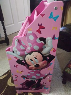 Minnie mouse organisador for Sale in Brentwood, MD