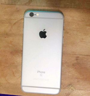IPhone 6 s new 32 gb for Sale in Fond du Lac, WI