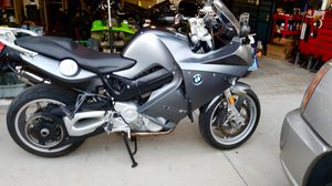 2007 BMW F800ST Sport Touring Motorcycle for Sale in Playa del Rey, CA
