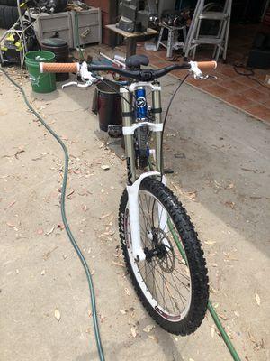 Downhill bike for Sale in San Diego, CA