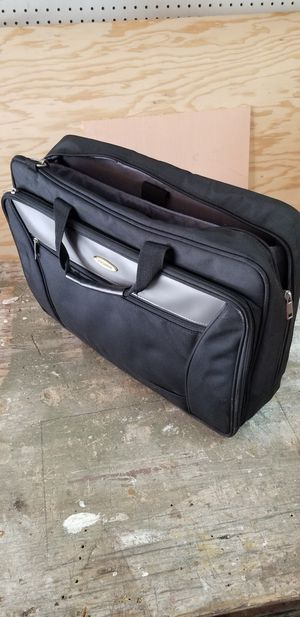 Toshiba carrying bag for Sale in Long Beach, CA