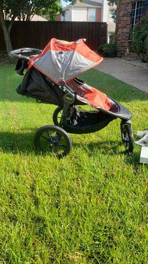 Baby Jogger Summit X3 stroller + accessories for Sale in McKinney, TX