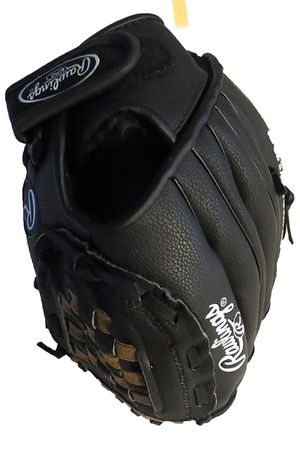 """Playmaker Series Leather Palm Baseball Glove 10.5"""" Right Hand Throw Tee Ball Little League for Sale in Auburn, WA"""