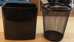 Two office supplies holders great condition for Sale in Chicago, IL
