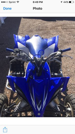 Yfz 450r 2013 for Sale in Glendale, AZ