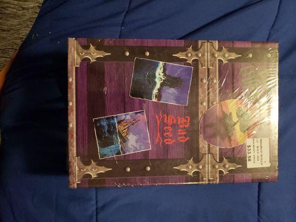 Disney Descendants Novels Books 1-3