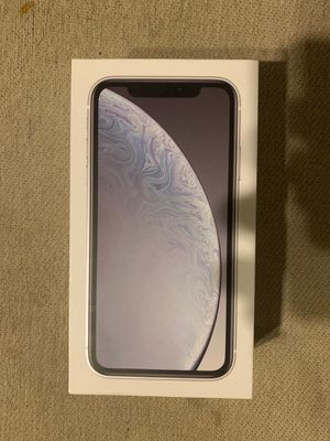 iPhone XR for Sale in Ocoee, FL