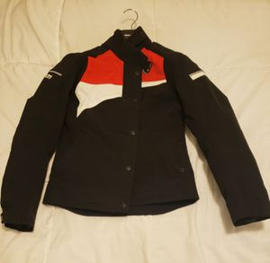 Ducati Corse Dainese womens motorcycle jacket for Sale in Miramar, FL