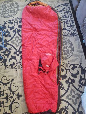 REI sleeping bag . for Sale in Granite Falls, WA