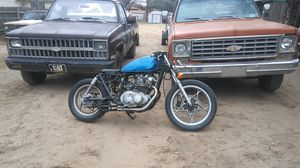 ISO Old Motorcycles and Dirt Bikes for Sale in Wichita, KS
