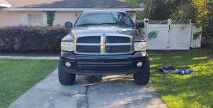 2002 ram 1500 for Sale in Ocala, FL