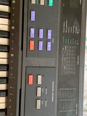 Synthesizer Yamaha 1000 for Sale in Mundelein, IL