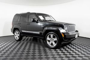 2012 Jeep Liberty for Sale in Lynnwood, WA