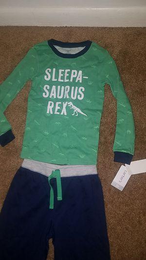 CARTERS Dino Pajamas (Brand New) for Sale in Fairfax, VA