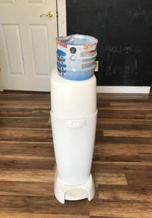 Diaper genie for Sale in Arvada, CO