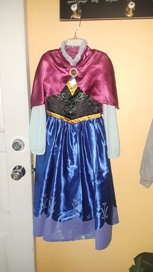 Princes Ana dress for Sale in Phoenix, AZ