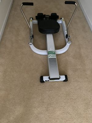 Rowing machine for Sale in Irmo, SC