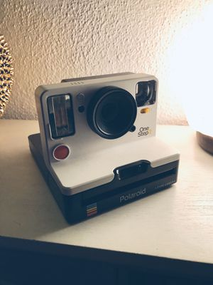 Polaroid One Step 2 for Sale in Redlands, CA