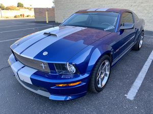 2008 Ford Mustang Shelby GT for Sale in Litchfield Park, AZ