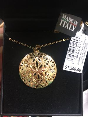 Neckless for Sale in Rockville, MD