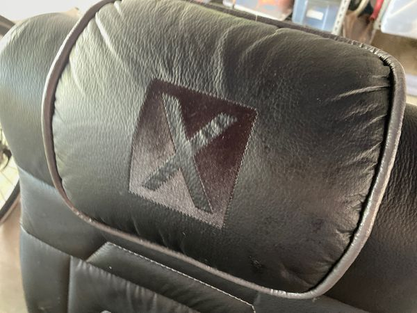 X gaming chair