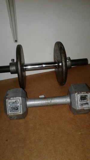 Weighrs for Sale in Milton, WA