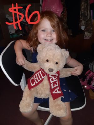 Aeropostale bear good condition for Sale in Saint Thomas, PA