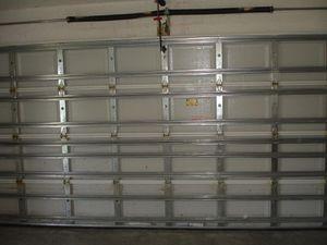 Garage door hurricane proof installation included for Sale in Doral, FL
