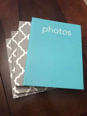 Photo Albums for Sale in Adelanto, CA