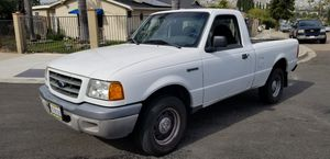 2003 ford ranger work truck for Sale in Spring Valley, CA