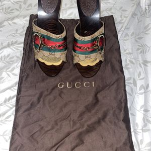 Gucci Heels For Sale for Sale in Rockvale, TN