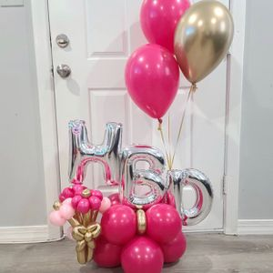 HBD In Pink for Sale in Los Angeles, CA