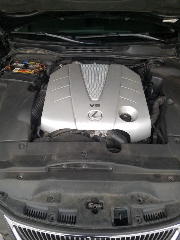 Lexus IS350