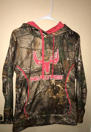 Realtree Hoodie for Sale in Washougal, WA