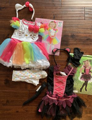 Costumes - baby/toddler for Sale in Middletown, MD