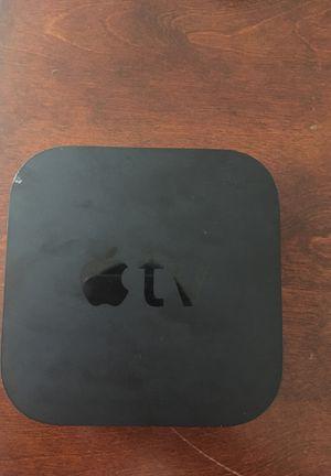 Apple TV 2015 version ( no remote ) for Sale in Las Vegas, NV
