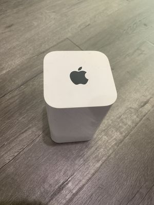Apple airport extreme extreme base station for Sale in Los Angeles, CA