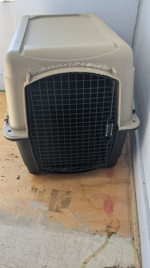 Dog crate for large breeds, great for puppies! for Sale in Monrovia, CA